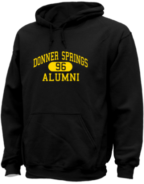 Donner Springs Elementary School Hoodies