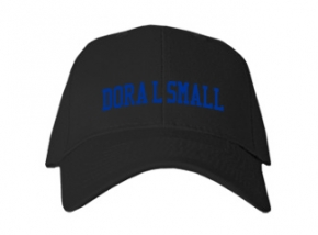 Dora L Small Elementary School Kid Embroidered Baseball Caps