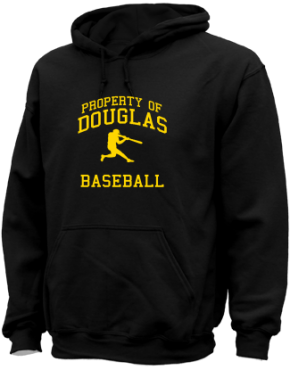 Douglas High School Hoodies