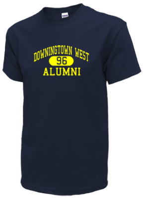 Downingtown West High School T-Shirts
