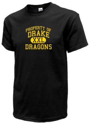 Drake Middle School T-Shirts