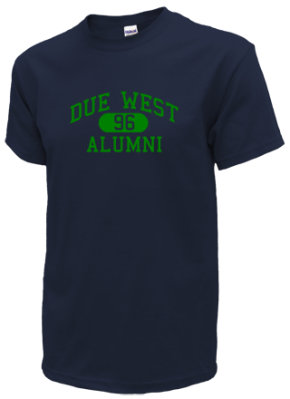 Due West Elementary School T-Shirts