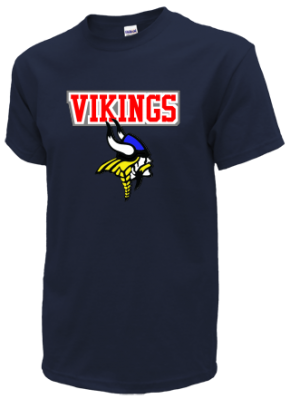 Dulles Middle School T-Shirts