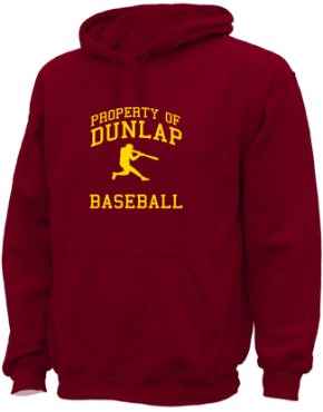 Dunlap High School Hoodies