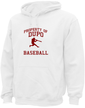 Dupo High School Hoodies