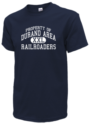 Durand Area High School Kid T-Shirts