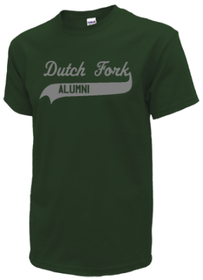 Dutch Fork Middle School T-Shirts