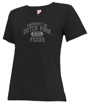 Dutch Fork Middle School V-neck Shirts