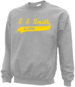 E E Smith High School Sweatshirts