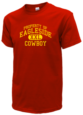 Eagleside Elementary Kid T-Shirts