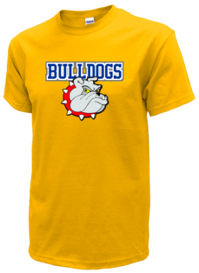 East Buchanan Middle School T-Shirts