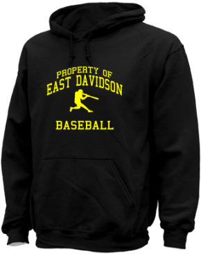 East Davidson High School Hoodies