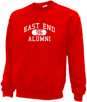 East End Elementary School Sweatshirts