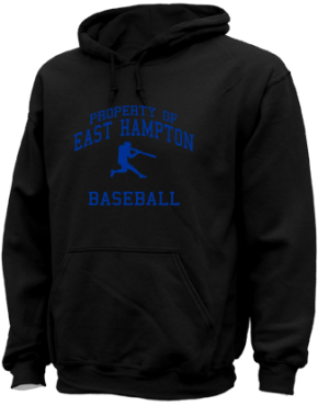 East Hampton High School Hoodies