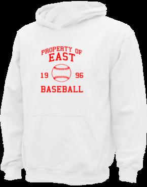 East High School Custom Apparel Clothing Custom T Shirts
