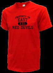 East High School Red Devils Alumni Green Bay Wisconsin