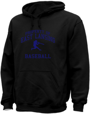 East Lansing High School Hoodies
