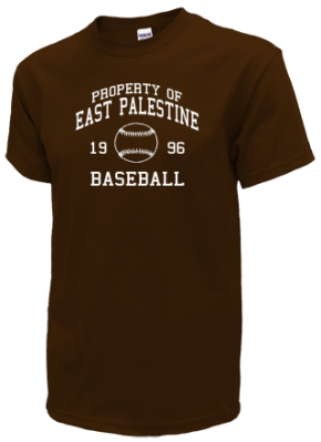 East Palestine High School T-Shirts