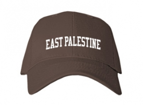 East Palestine High School Kid Embroidered Baseball Caps