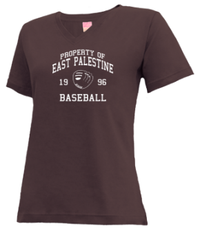 East Palestine High School V-neck Shirts