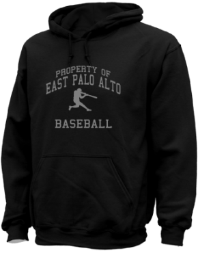 East Palo Alto High School Hoodies