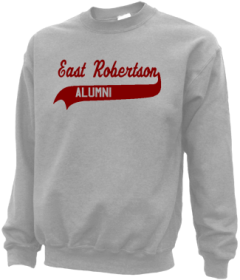 East Robertson High School Sweatshirts