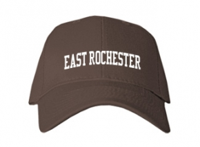 East Rochester High School Kid Embroidered Baseball Caps