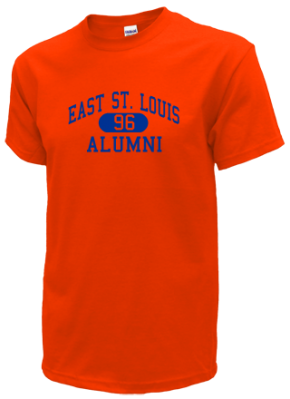 East St. Louis High School T-Shirts