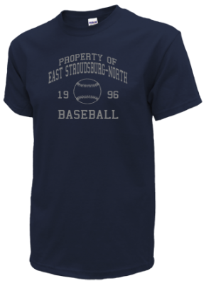 East Stroudsburg-north High School T-Shirts