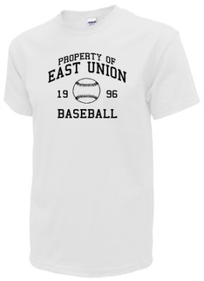 East Union High School T-Shirts