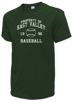 East Valley High School T-Shirts