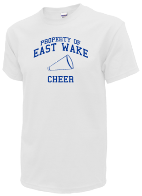 East Wake Middle School T-Shirts