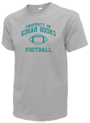 Edgar Hooks Elementary School Kid T-Shirts