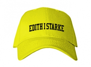 Edith I Starke Elementary School Kid Embroidered Baseball Caps