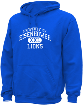 Eisenhower Elementary School Hoodies
