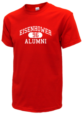 Eisenhower High School T-Shirts
