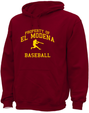 El Modena High School Hoodies