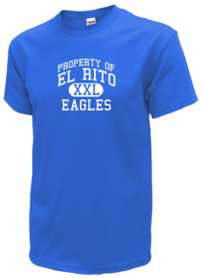 El Rito Elementary School Kid T-Shirts