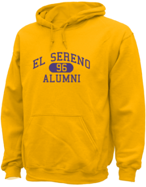 El Sereno School Hoodies