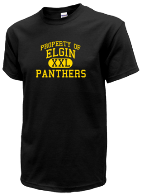 Elgin High School T-Shirts