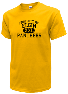 Elgin High School Kid T-Shirts