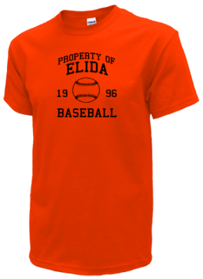 Elida High School T-Shirts