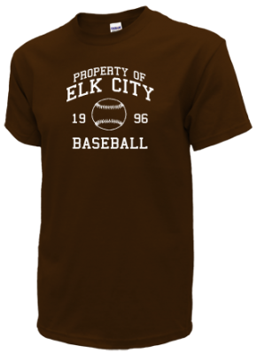 Elk City High School T-Shirts