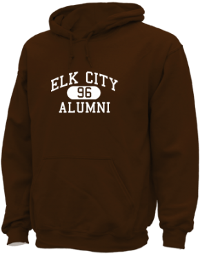 Elk City High School Hoodies