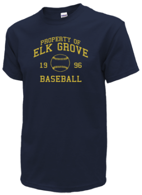 Elk Grove High School T-Shirts