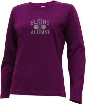 Elkins Middle School Long Sleeve Shirts