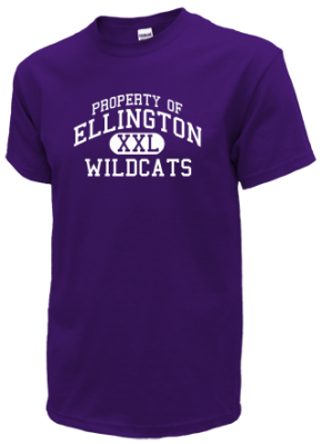Ellington Middle School T-Shirts