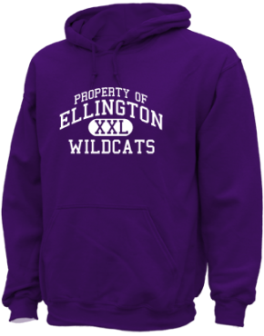 Ellington Middle School Hoodies