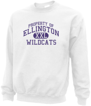 Ellington Middle School Sweatshirts
