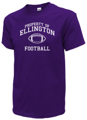 Ellington Middle School Kid T-Shirts